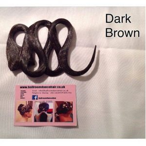 Dark Brown 2