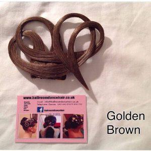 Golden Brown 2